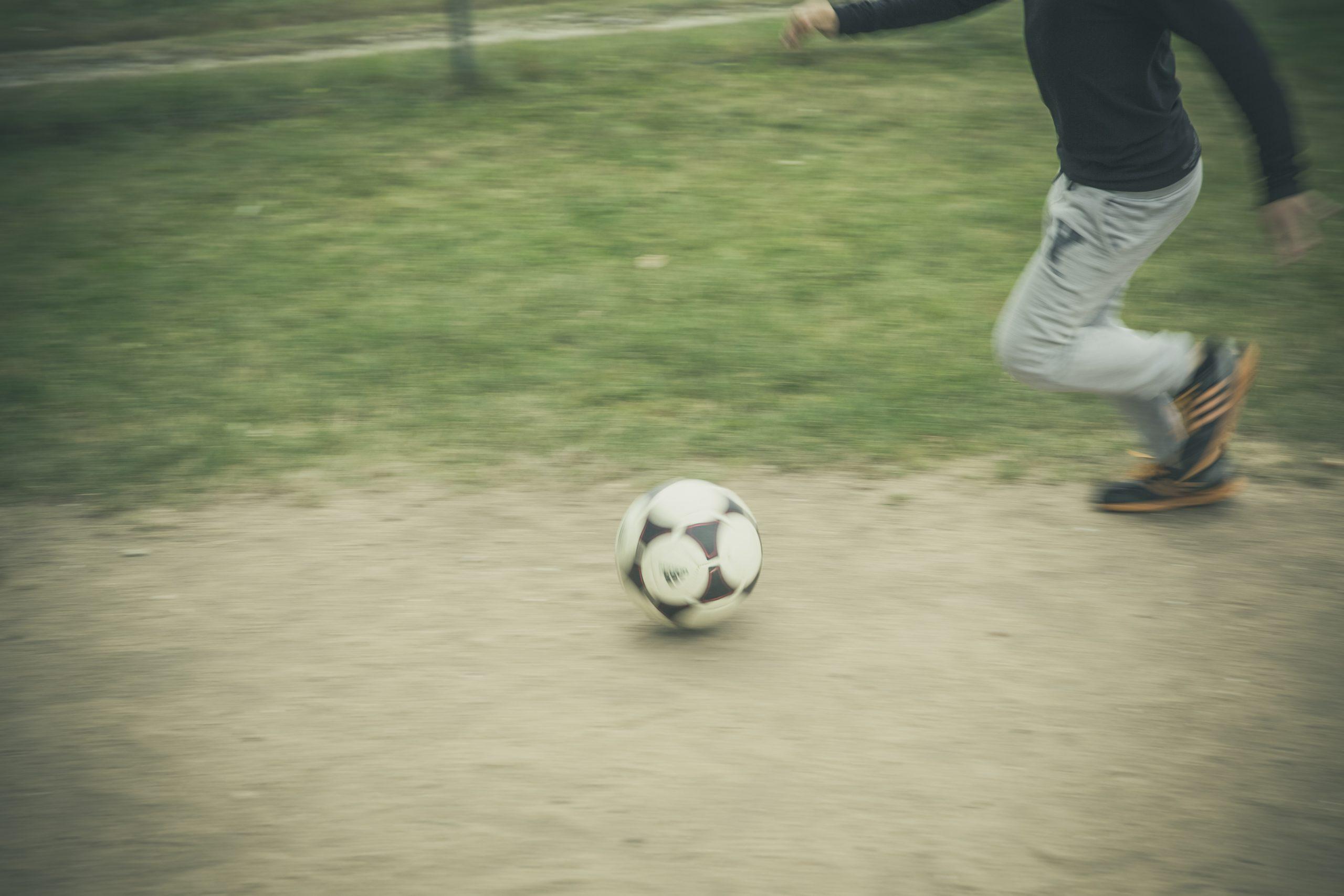 Gerade wo Kinder spielen kann es schnell zum Schadensfall kommen.